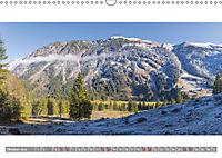 Oberallgäu Panorama (Wandkalender 2019 DIN A3 quer) - Produktdetailbild 10