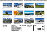Oberallgäu Panorama (Wandkalender 2019 DIN A3 quer) - Produktdetailbild 13