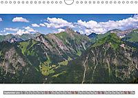 Oberallgäu Panorama (Wandkalender 2019 DIN A4 quer) - Produktdetailbild 9