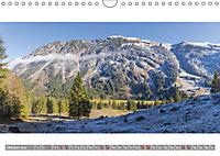 Oberallgäu Panorama (Wandkalender 2019 DIN A4 quer) - Produktdetailbild 10