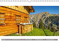 Oberallgäu Panorama (Wandkalender 2019 DIN A4 quer) - Produktdetailbild 6