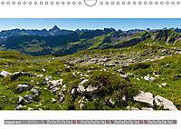 Oberallgäu Panorama (Wandkalender 2019 DIN A4 quer) - Produktdetailbild 8