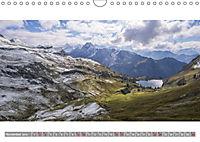 Oberallgäu Panorama (Wandkalender 2019 DIN A4 quer) - Produktdetailbild 11