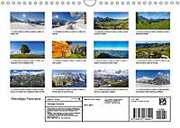 Oberallgäu Panorama (Wandkalender 2019 DIN A4 quer) - Produktdetailbild 13