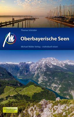 Oberbayerische Seen, Thomas Schröder
