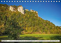 Obere Donau (Tischkalender 2019 DIN A5 quer) - Produktdetailbild 8