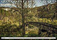 Obere Donau (Tischkalender 2019 DIN A5 quer) - Produktdetailbild 7