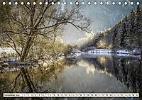 Obere Donau (Tischkalender 2019 DIN A5 quer) - Produktdetailbild 12