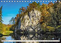 Obere Donau (Tischkalender 2019 DIN A5 quer) - Produktdetailbild 9
