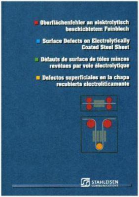 Oberflächenfehler an elektrolytisch beschichtetem Feinblech; Surface Defects on Electrolytically Coated Steel Sheet