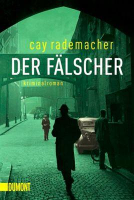 Oberinspektor Stave: Der Fälscher - Cay Rademacher |