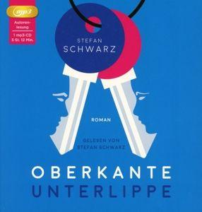 Oberkante Unterlippe, Stefan Schwarz