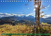 Oberösterreich Urlaubsregion Pyhrn-Eisenwurzen (Tischkalender 2019 DIN A5 quer) - Produktdetailbild 10