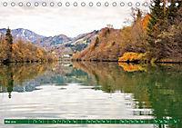 Oberösterreich Urlaubsregion Pyhrn-Eisenwurzen (Tischkalender 2019 DIN A5 quer) - Produktdetailbild 5