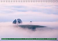 Oberösterreich Urlaubsregion Pyhrn-Eisenwurzen (Tischkalender 2019 DIN A5 quer) - Produktdetailbild 11