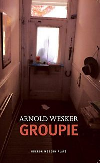 Arnold Wesker Plays