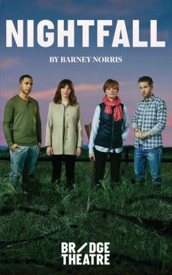 Oberon Modern Plays: Nightfall, Barney Norris
