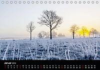 Oberschleissheim - Münchner Allee (Tischkalender 2019 DIN A5 quer) - Produktdetailbild 1
