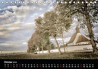Oberschleissheim - Münchner Allee (Tischkalender 2019 DIN A5 quer) - Produktdetailbild 10