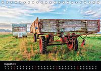 Oberschleissheim - Münchner Allee (Tischkalender 2019 DIN A5 quer) - Produktdetailbild 8