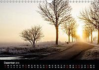 Oberschleißheim - Münchner Allee (Wandkalender 2019 DIN A4 quer) - Produktdetailbild 8