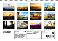 Oberschleißheim - Münchner Allee (Wandkalender 2019 DIN A3 quer) - Produktdetailbild 12