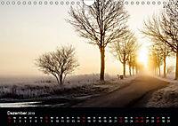 Oberschleißheim - Münchner Allee (Wandkalender 2019 DIN A4 quer) - Produktdetailbild 12