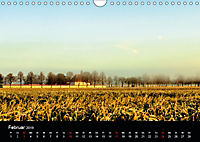 Oberschleißheim - Münchner Allee (Wandkalender 2019 DIN A4 quer) - Produktdetailbild 2