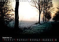 Oberschleißheim - Münchner Allee (Wandkalender 2019 DIN A4 quer) - Produktdetailbild 9