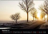 Oberschleißheim - Münchner Allee (Wandkalender 2019 DIN A2 quer) - Produktdetailbild 12