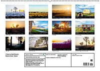 Oberschleißheim - Münchner Allee (Wandkalender 2019 DIN A2 quer) - Produktdetailbild 13