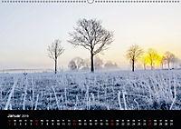 Oberschleißheim - Münchner Allee (Wandkalender 2019 DIN A2 quer) - Produktdetailbild 1