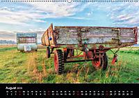 Oberschleißheim - Münchner Allee (Wandkalender 2019 DIN A2 quer) - Produktdetailbild 8