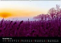Oberschleißheim - Münchner Allee (Wandkalender 2019 DIN A2 quer) - Produktdetailbild 11