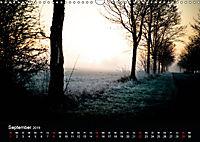 Oberschleissheim - Münchner Allee (Wandkalender 2019 DIN A3 quer) - Produktdetailbild 9