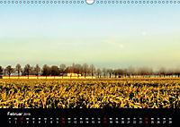 Oberschleißheim - Münchner Allee (Wandkalender 2019 DIN A3 quer) - Produktdetailbild 2