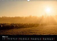 Oberschleissheim - Münchner Allee (Wandkalender 2019 DIN A3 quer) - Produktdetailbild 3