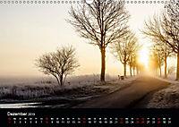 Oberschleissheim - Münchner Allee (Wandkalender 2019 DIN A3 quer) - Produktdetailbild 12