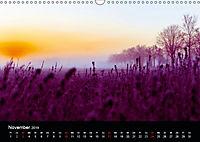 Oberschleissheim - Münchner Allee (Wandkalender 2019 DIN A3 quer) - Produktdetailbild 11