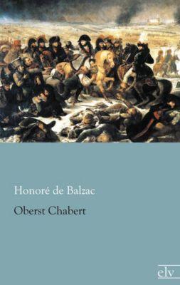 Oberst Chabert - Honoré de Balzac  