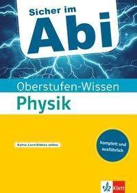 Oberstufen-Wissen Physik