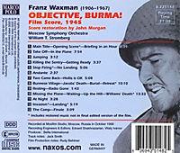 Objective,Burma! - Produktdetailbild 1