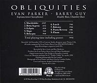 Obliquities - Produktdetailbild 1
