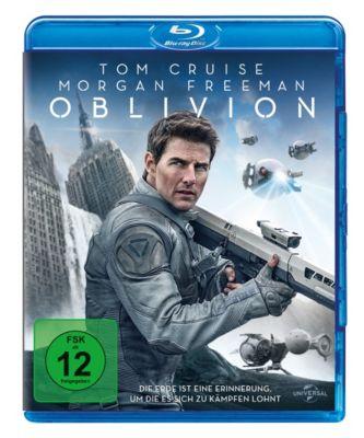 Oblivion, Joseph Kosinski, Karl Gajdusek, Michael Arndt