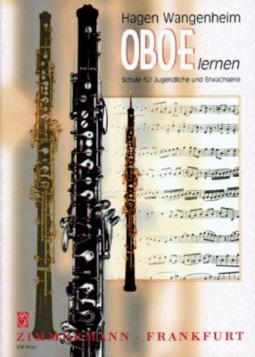Oboe lernen, Hagen Wangenheim