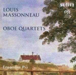 Oboe Quartets, Ensemble Piu