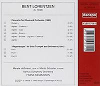 Oboenkonzert/Regenbogen - Produktdetailbild 1