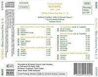 Oboenkonzert1-3 - Produktdetailbild 1