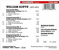 Oboenkonzerte/Concerti Grossi - Produktdetailbild 1