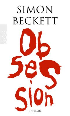 Obsession, Simon Beckett